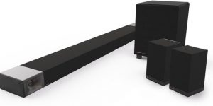 Bar54 Klipsch Soundbar